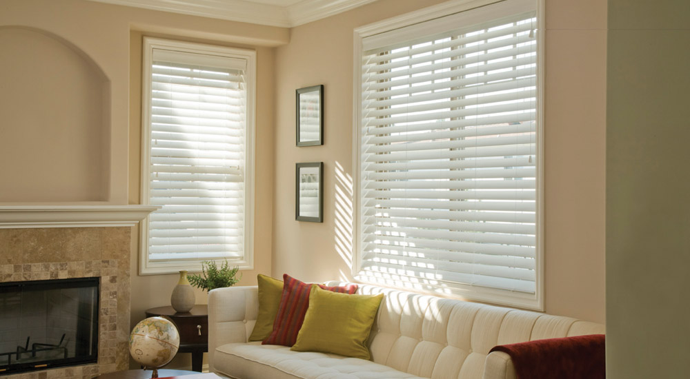 Blinds At Home Custom Blinds, Shades & Shutters Indianapolis